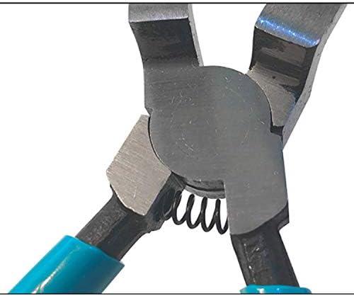 プライヤーツールバンパーリップセパレーターツールウォータープライヤープロ用自動車修理プライヤープライヤー
