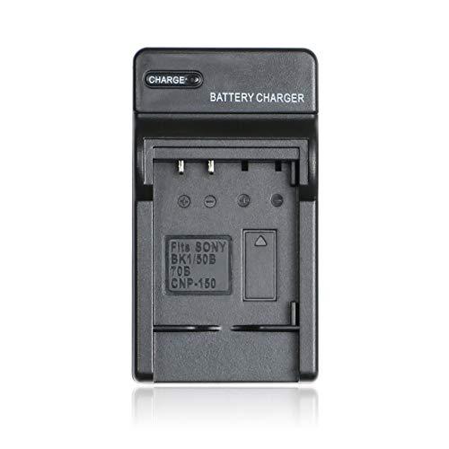 LI-50B LI-70B LI-90B Camera Battery Charger for Olympus Stylus Tough 1030 SW Tough 6000 Tough ()