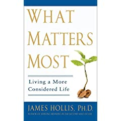 Learn more about the book, What Matters Most: Living a More Considered Life
