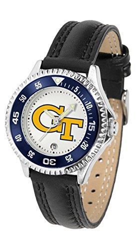 Georgia Tech Yellow Jackets Competitor Women's Watch