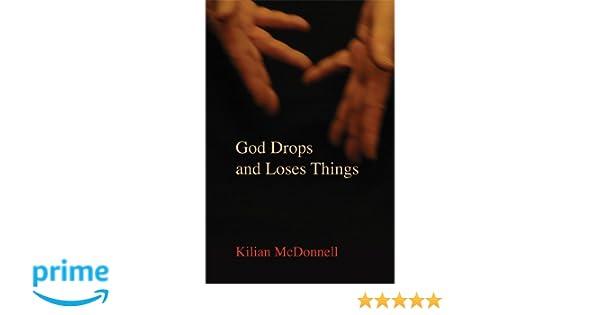 Kilian McDonnell OSB