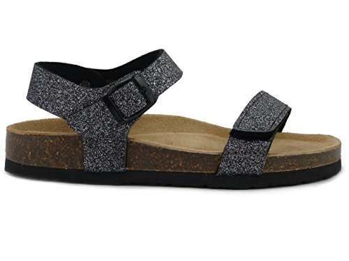 OSVALDO PERICOLI Women's Fashion Sandals x8WcpSQL
