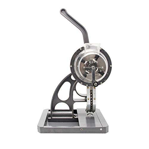 (Semi Automatic Grommet machine Punching machine Automatic Grommet Press Machine Banner Buckle Making Machine Flag Eyelet Making Ring Making (12mm))
