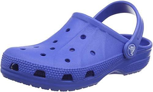 Kids Black Crocs Ralen Clog Baby size c4//5 LAST PAIR