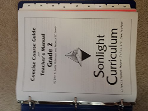 sonlight curriculum grade 2 - 6