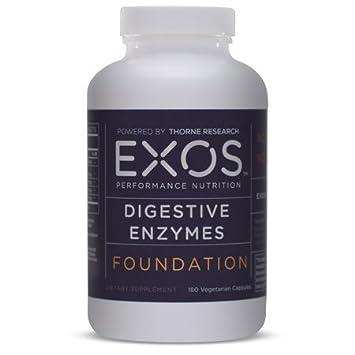 Amazon.com: Enzimas Digestivas: Health & Personal Care