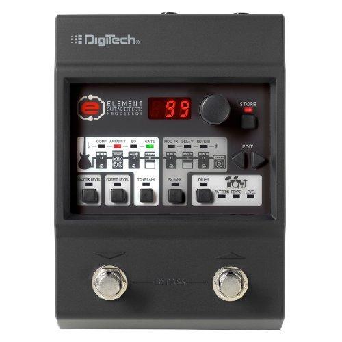 【 並行輸入品 】 DigiTech (デジテック) Element Multi エフェクトペダル   B00JEF71DQ