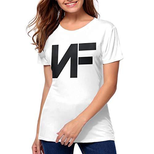 Woman NF Funny Tshirts M