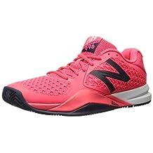 New Balance Men's 996v2 Lightweight Tennis Shoe