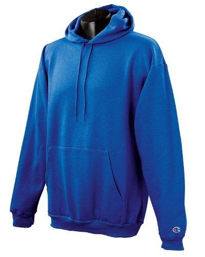 royal blue champion sweatshirt - 6
