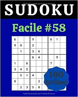 Sudoku. Volume 5, Niveaux 3 à 5 - Editions ESI