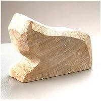 efco Rohling - Piedra esteatita (8-10 cm), diseño