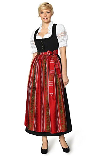 Robe costume-tablier-sC200 sapin