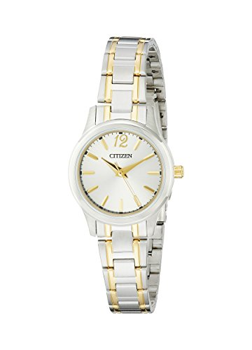 Citizen Womens EL3034 58A Display Japanese