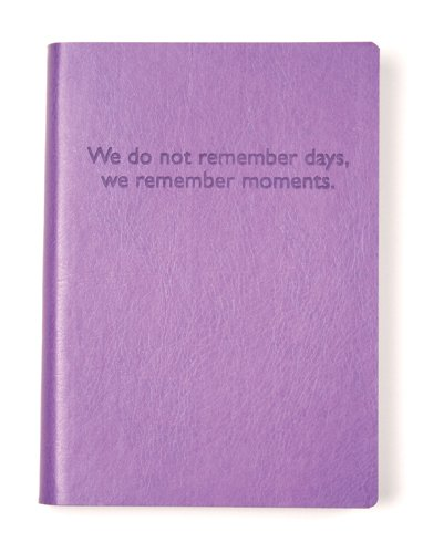 Eccolo Essential Collection Journal Remember