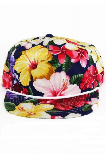 Floral Prince Casquette Snapback Fresh Agora dpxE7Rq6wd