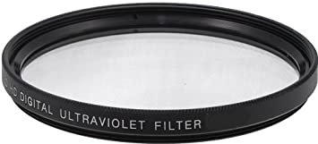 Xit XT58UV 58 Camera Lens Sky and UV Filters Filters