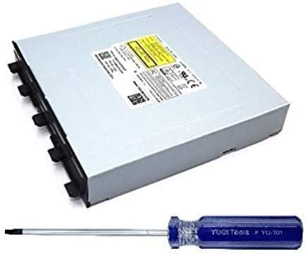 Blu-ray Disk Drive Replacement Lite-On DG-6M1S Original B150 Laser compatible with Microsoft Xbox One
