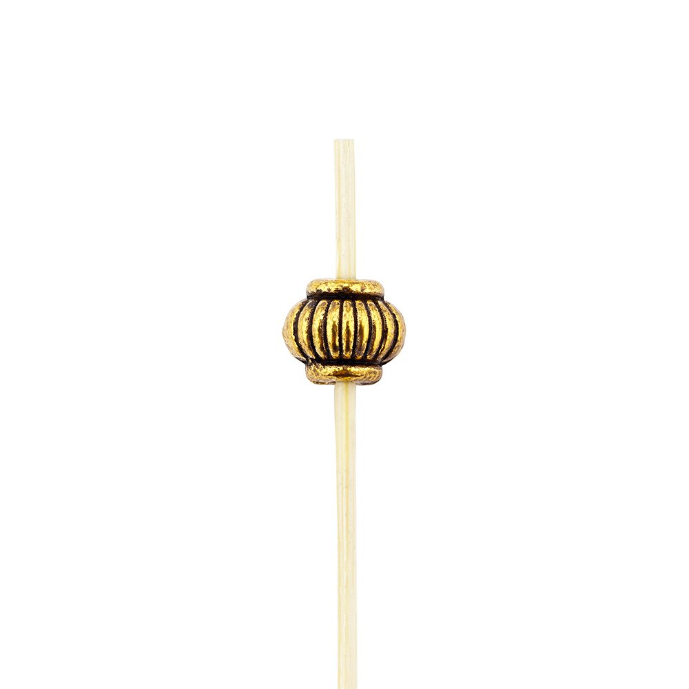 Luxury Gold Metal Beaded Picks - Skewers -  4'' - 1000ct Box - Restaurantware by Restaurantware (Image #12)