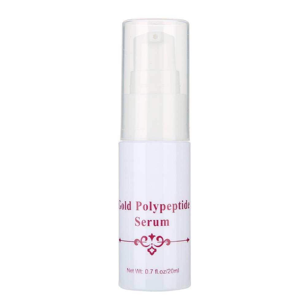 Esencia antienvejecimiento del colágeno del suero complejo del péptido para reducir arrugas, firme y aprieta la piel, aclara y incluso tonifica para la cara, los ojos y el cuello Sonew