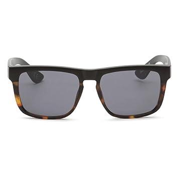 f584080a46 Vans Gafas de sol Squared Off negro: Amazon.es: Deportes y aire libre