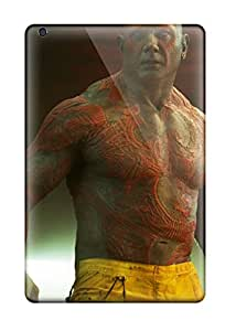 Albert R. McDonough's Shop Best 6482261K54289229 Ipad Mini 3 Drax The Destroyer Played By Dave Bautista Print High Quality Tpu Gel Frame Case Cover