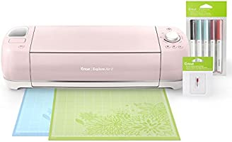 Cricut Explore Air 2, Rose Gold Bundle