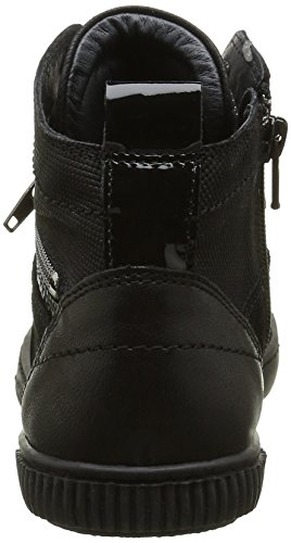 Pataugas Banjou F4b - Zapatillas Mujer negro