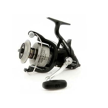 nouvelle arrivée super service dernière sélection Shimano Baitrunner 8000 OC Moulinet de pêche pour mer/pêche ...