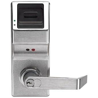 Amazon.com: Alarma Lock pl300026d Prox Lock, sólo cromo ...