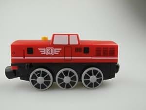 Parte Ratón Diesel Lok