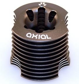 28 Engine heat sink head (gray)