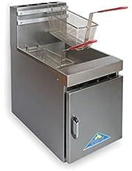 Comstock Castle 14HC Countertop Gas Fryer