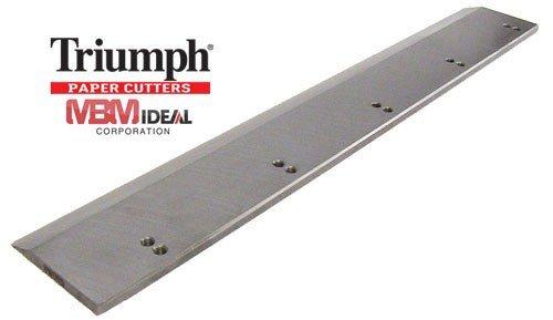 Cutter Knife for Triumph Cutters 4700, 4705, 4810, 4810 D, 4810 EP, 4815, 4850, 4850 D, 4850 EP, 4860, 4860 ET