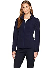 Women's Full-Zip Polar Fleece Jacket