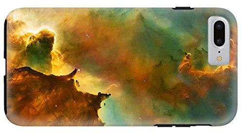 iPhone 8 Plus Case ''Nebula Cloud'' by Pixels by Pixels