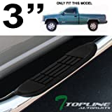 running board for chevy truck - Topline Autopart 3