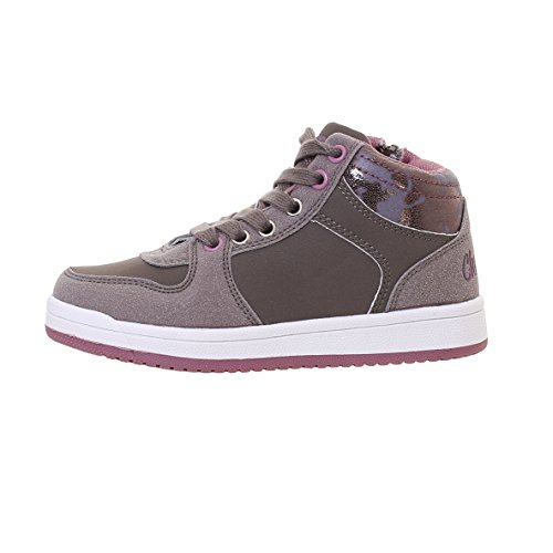 Champion g-scarpa tomgirl 2 001 RY/Orc