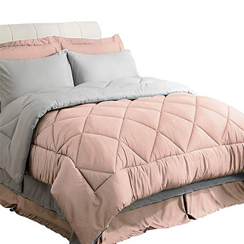 Fitted Twin Comforters - 9