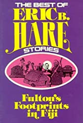 Fulton's footprints in Fiji (The Best of Eric B. Hare stories)