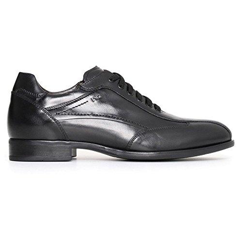 Giardini Nero Herren Herren Nero elegante Schuhe elegante Giardini XxXw1