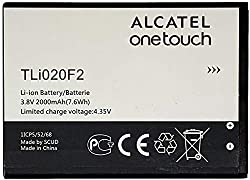 Image of the product New OEM Alcatel TLi020F2 that is listed on the catalogue brand of O4L.