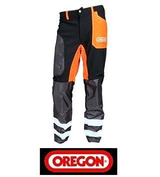 Oregon desbrozadora pantalones grandes combustible, aceite y ...
