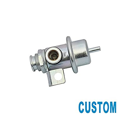 CUSTONEPARTS Fuel Injection Pressure Regulator Fit Buick Pontiac Chevy GMC Cadillac