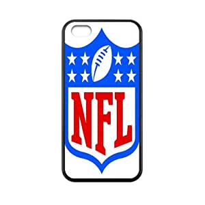 Custom NFL Back Cover Case for iphone 4/4s iphone 4/4s JNipad iphone 4/4s-373