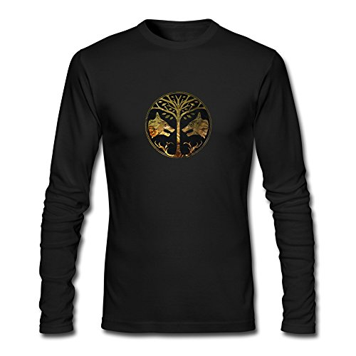 Destiny Iron Banner Theme 100% Cotton T Shirts For Men Fashion T Shirts
