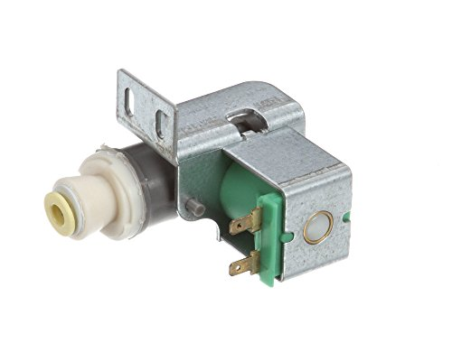 Ice Machine Water Valve - Ice O Matic 1011514-90 Inlet Water Valve, Solenoid, 9