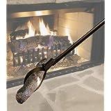 Landmann 1537 36-Inch Log Grabber, Black