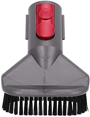 Kit de limpieza de cabeza de cepillo para aspiradora, accesorio de limpieza para piso, cepillo de polvo, boquilla de succión: Amazon.es: Hogar
