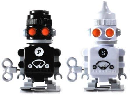 pepper the robot - 9